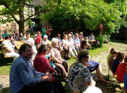 Weinblütenfest 2013